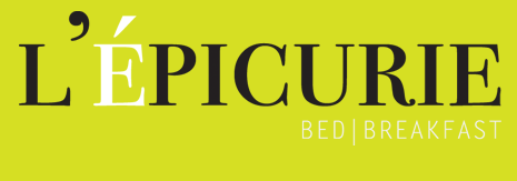 L'EPICURIE BED | BREAKFAST
